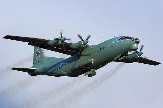 Минобороны России скорректировало требования к ударному самолету спецназначения