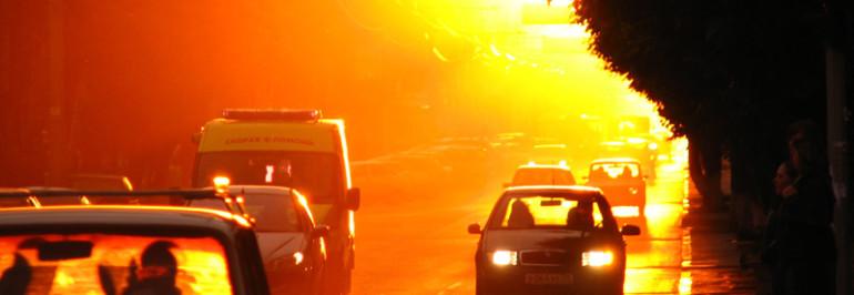 Жителей Волгоградской области предупреждают об экстремальной жаре