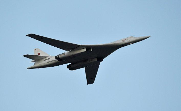 China.com (Китай): российский Ту-160 и американский B-1B очень похожи. Кто кого скопировал?