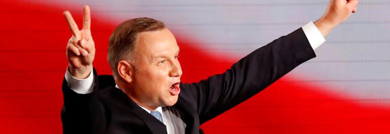 НПО восточноевропейских стран, в частности, Польши будут приглядывать за российскими выборами 2021