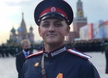 Парад Победы_Игорь Шустов