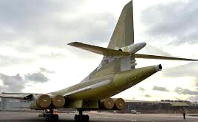 Минобороны не исключает увеличения закупок Ту-160М2