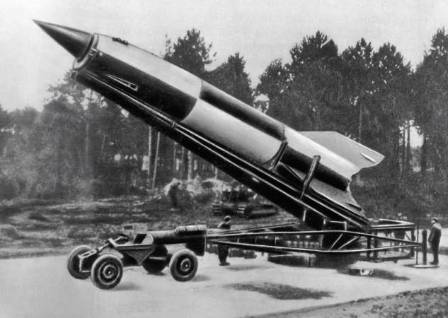 «Ракеты ФАУ-2 не могут быть поражены современными средствами защиты…» Как Советский Союз получил информацию о сверхсекретной нацистской программе