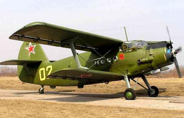 Контракт на разработку аналога Ан-2 планируется заключить в октябре