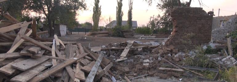 В Погромном под Волжским будут строить садик на 20 мест при необходимых 180 — ти