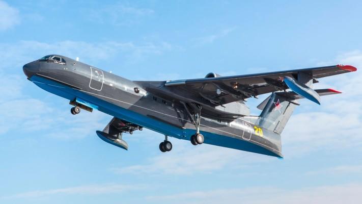 «Альтаир» пролетит над Петербургом на параде ВМФ