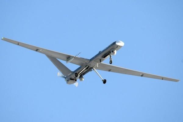 На российском беспилотнике «Орион» испытали авиабомбы