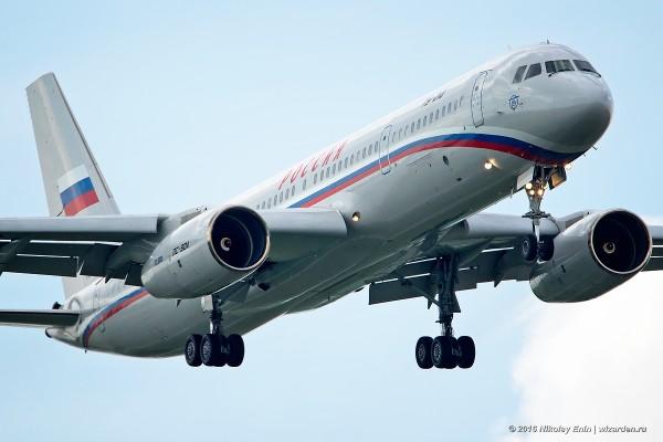 Для президентского летного отряда закупят самолеты на 20 млрд рублей