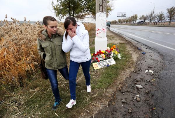 В годовщину взрыв автобуса №29 в Волгограде установят памятную доску