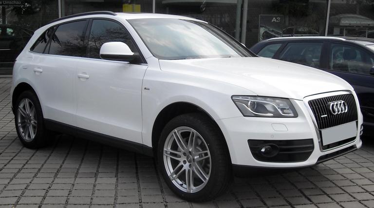 В Волгограде директор ООО «Управдом» приобрел «Audi Q5» за 839 тысяч рублей для себя родного за деньги населения