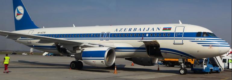 В Астрахани авиадебошир из-за которого совершил вынужденную посадку рейс Москва-Габала арестован на 10 дней