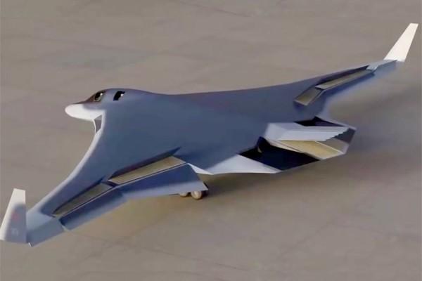 Перспективный авиакомплекс дальней авиации предполагают создать в ближайшие 5-7 лет