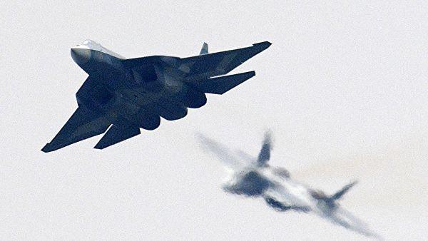 Почему у боевой авиации отобрали гиперзвук
