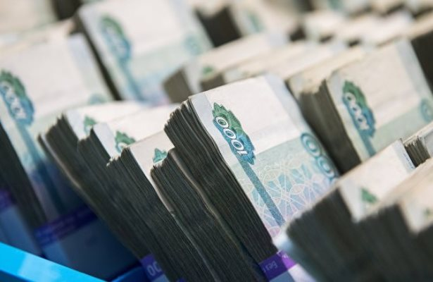 Долги в ЖКХ достигли почти 1,5 триллионов рублей