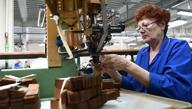 Россия или Европа: где больше пенсионеров работают?