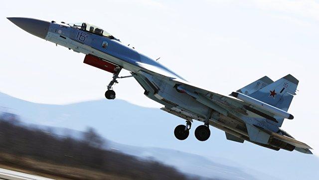 Китай получит от России все Су-35 и С-400 до конца 2020 года