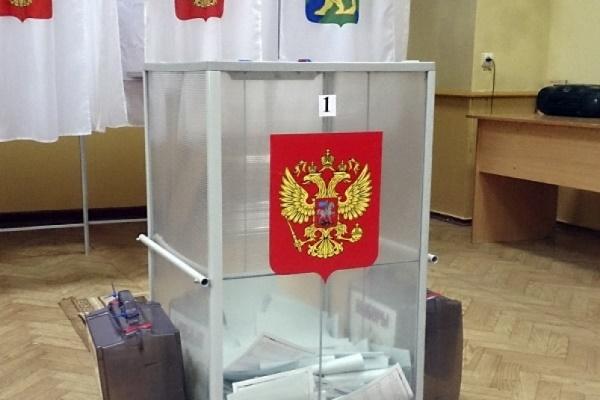 Центризбирком одобрил еще две заявки на пенсионный референдум в России