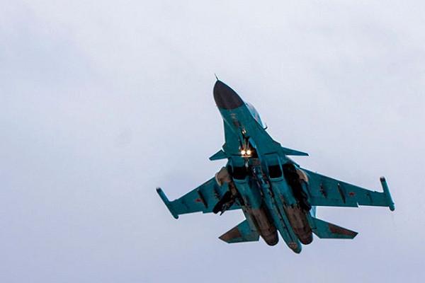 Российские системы РЭБ с легкостью «разоружают» новейшие истребители США