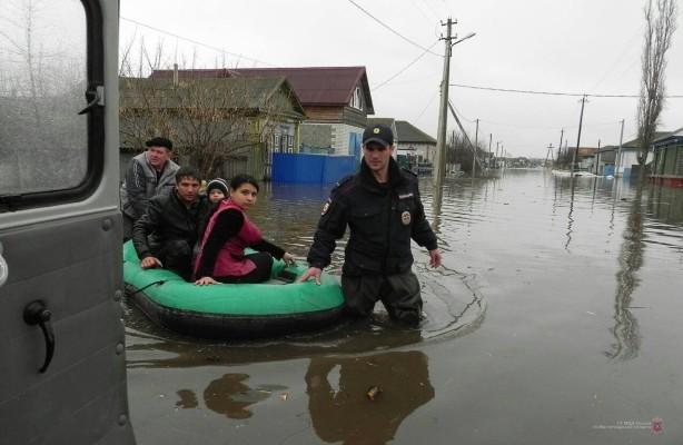 В зоне возможного подтопления оказались территории Кумылженского, Михайловского, Ольховского и Фроловского районов