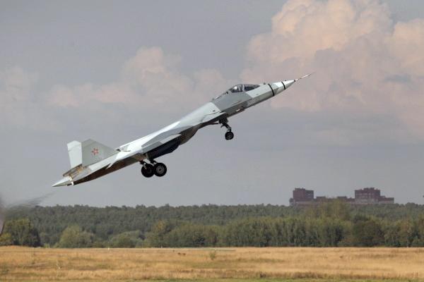 Су-57 вооружат аналогом «Кинжала»