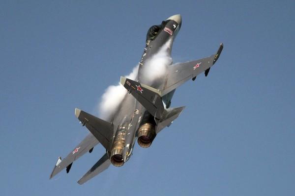 Реализация проекта по поставкам Китаю Су-35 завершится в 2020 году