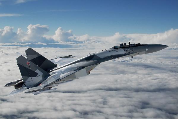 Россия и Турция начали консультации по поставкам истребителей Су-35