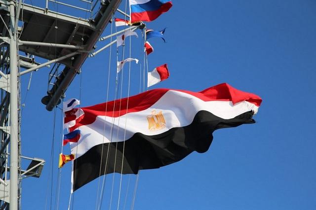 Основная фаза совместных военно-морских учений России и Египта «Мост дружбы» — видео