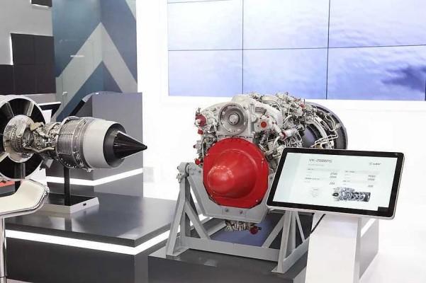 ВК-2500П успешно прошел государственные стендовые испытания — видео