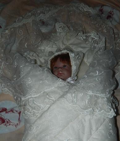Волгоградский областной суд оставил без изменения приговор Волжского городского суда в отношении Волжанки осужденной за куплю-продажу младенца