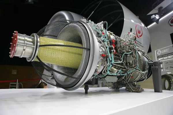 Турбовальный двигатель ТВ7-117В может работать в условиях обледенения