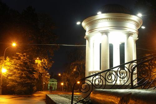 Педагоги Волжского призвали земляков навести порядок в городе