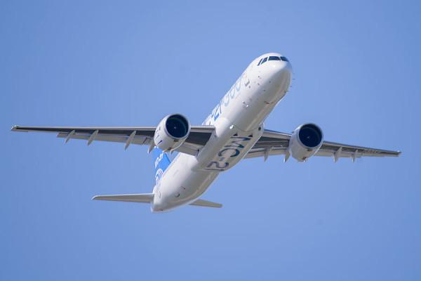 «Аэрофлот» построит комплекс для обучения полетам на самолете МС-21
