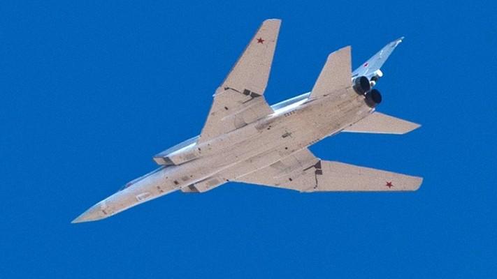 В России начали разрабатывать гиперзвуковую управляемую ракету «Гремлин»
