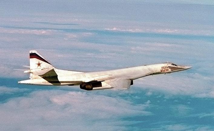 Sina: Россия не может заниматься разработкой бомбардировщиков