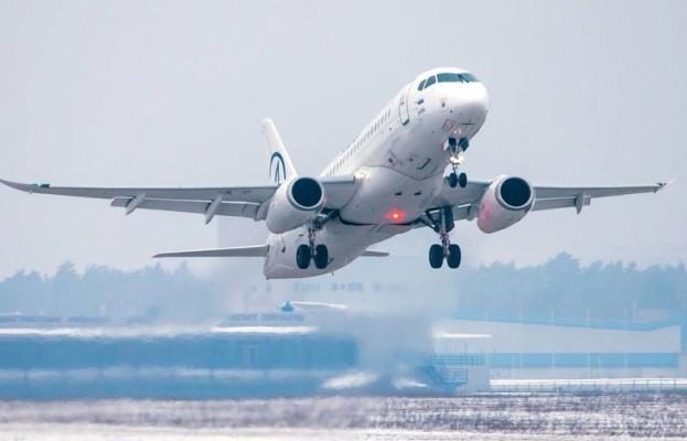 SSJ100 — запущены процессы повышения надежности, ресурсности планера и систем, изменения цены в сторону понижения