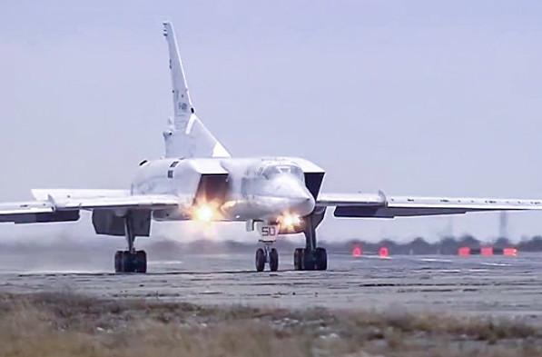 National Interest: «Новый» российский бомбардировщик Ту-22М3 — старый дизайн, который сделали смертоносным