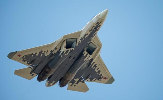 The Drive (США): решение Вашингтона об отказе от поставок Ф-35 в Турцию может дать России шанс начать экспорт ее Су-57