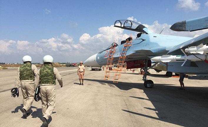 Феникс (Китай): Зачем Индии американские истребители, если она сама производит Су-30?