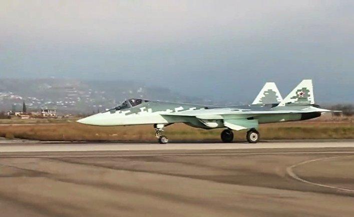 Американские читатели о новом российском бомбардировщике: все равно на выходе получится воздушный змей