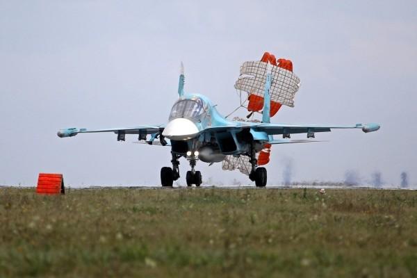 МО РФ летом планирует подписать новый контракт на поставку нескольких десятков Су-34