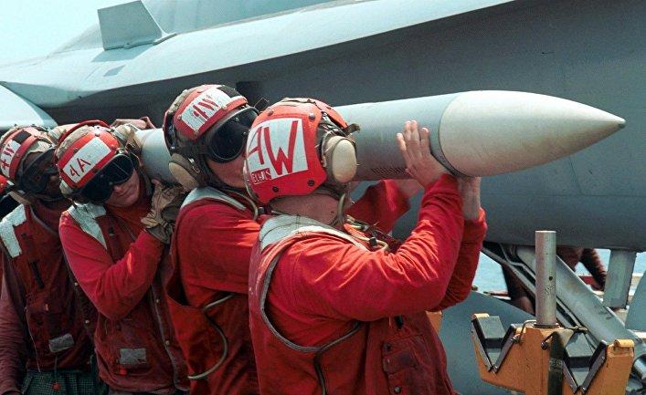 Хуаньцю шибао (Китай): скопировали PL, а теперь взялись за «Кинжал»? Новое американское оружие – копия российского и китайского?
