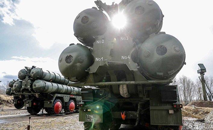 Donya-e eqtesad (Иран): поставки С-400 – в основе российско-иракского сближения