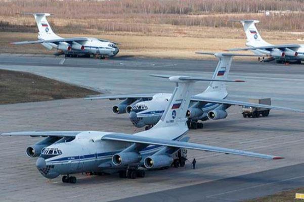 ВТА России готовится поздравить Воздушно-десантные войска с 90-летием