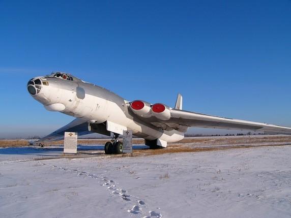 Редкий советский бомбардировщик восстановят и представят на Урале на празднике ко Дню ВВС