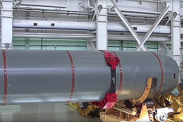 На сегодняшний день в России разрабатывают 17 беспилотных подводных аппаратов