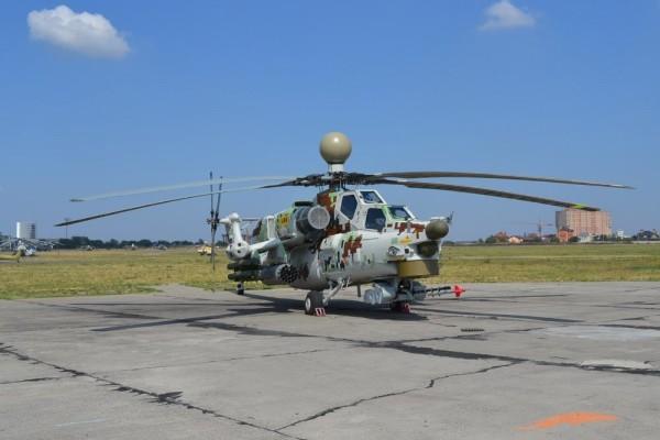 До 2027 года модернизированные «Ночные охотники» будут поставлены в Воздушно-космические силы РФ