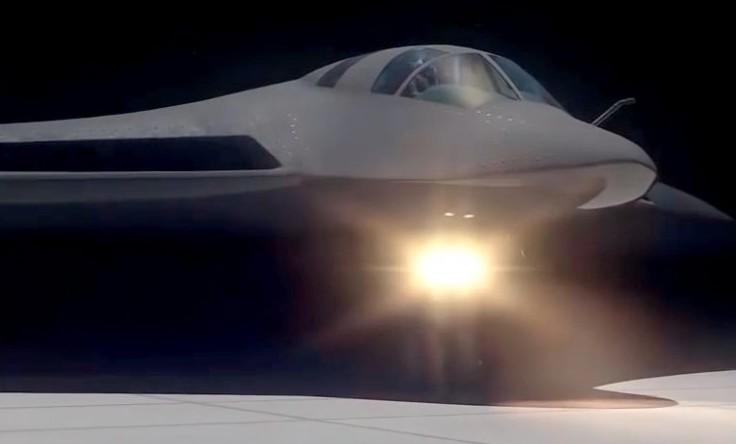 Проект нового бомбардировщика ПАК ДА получил шифр «Посланник»