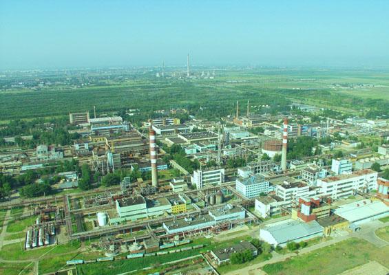 В Волжском организована проверка по факту получения тяжелых травм работниками нефтеперерабатывающего предприятия