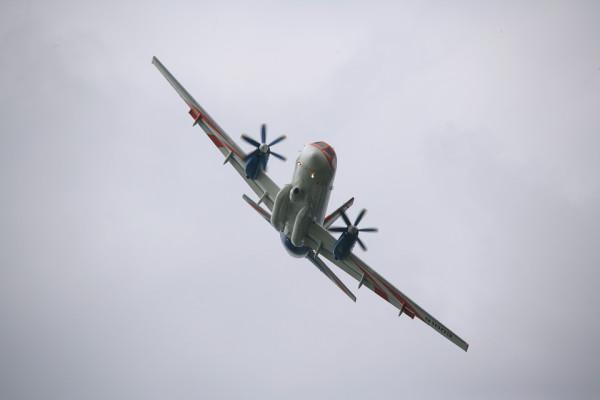 «Авиастар-СП» и «РСК «МиГ» заключили договор о начале строительства второго опытного образца Ил-114-300