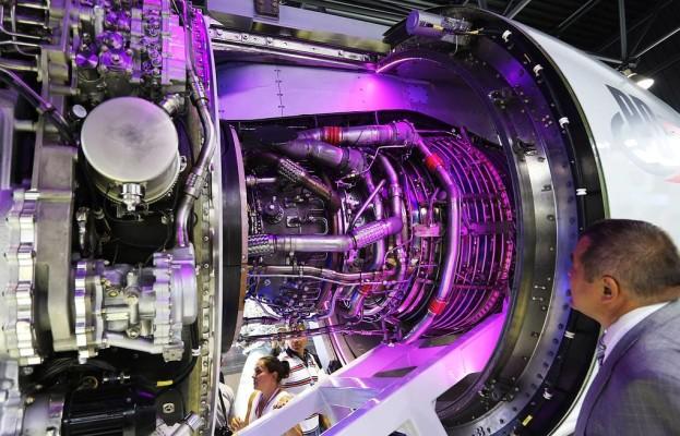 Двигатель ПД-14 в составе МС-21 готовится к испытаниям